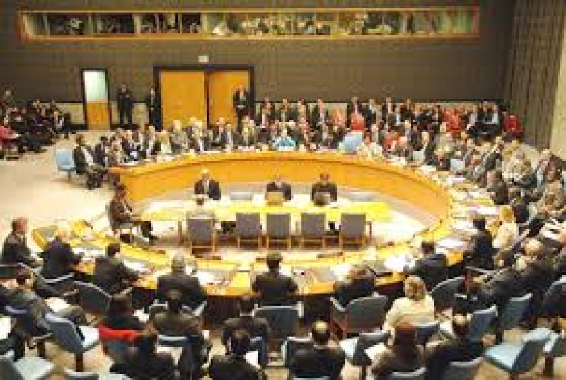 مجلس الامن يناقش تهديدات داعش