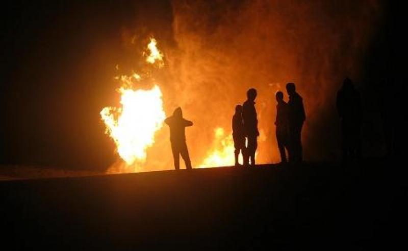 مصدر: لا تأثير لانفجار خط الغاز على الأردن