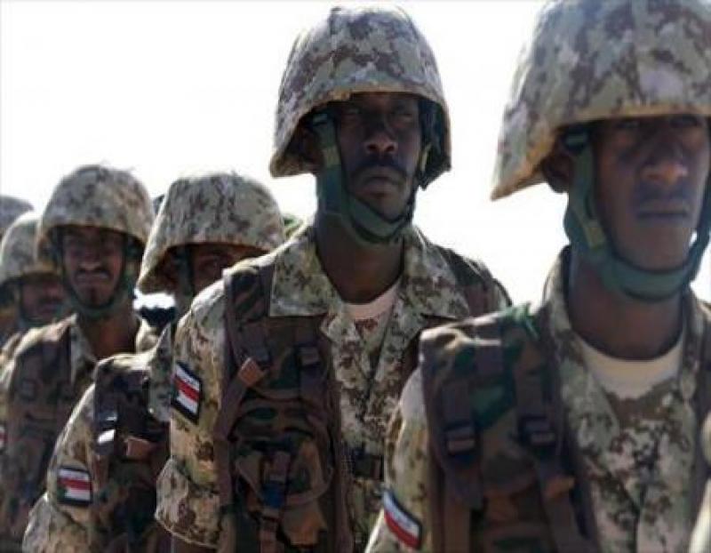 وصول قوات 8 دول إلى السعودية للمشاركة في مناورات