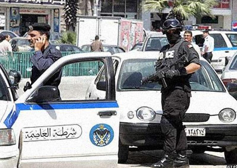 حملات أمنية في عمان