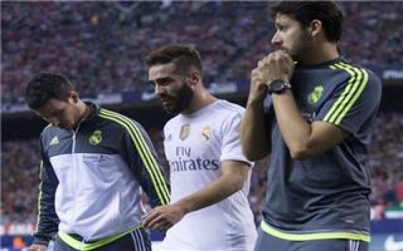 ريال مدريد مهدد بالاستبعاد من كأس ملك إسبانيا