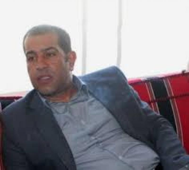 النائب أبو ركبة بعد شكوى بضربه موظفا: يخلق من الشبه 40