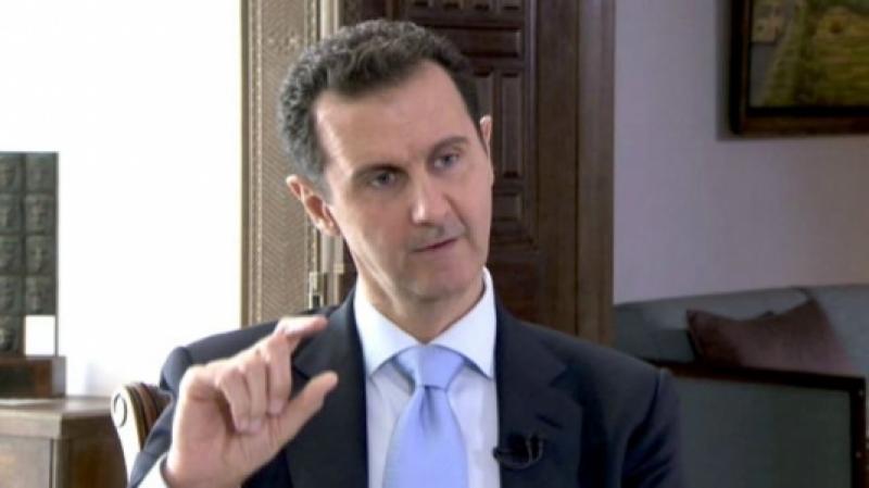 الأسد.. التدخل الروسي في سوريا غير موازين القوى على الأرض
