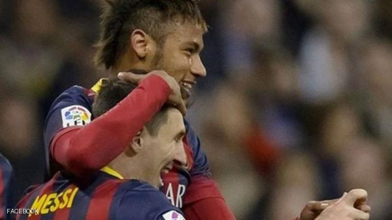 رئيس ريال مدريد لا يزال مهووسا بضم نيمار