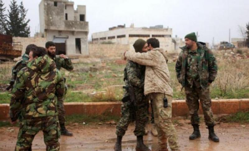 دمشق وطهران: أي تدخل في سورية سيمنى بالهزيمة