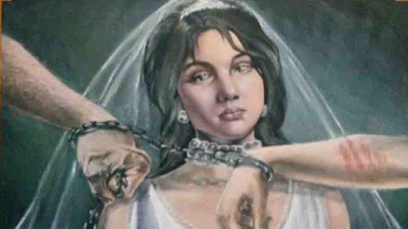 عمان : فتاة قاصر أجبرت على الزواج 20 مرة !