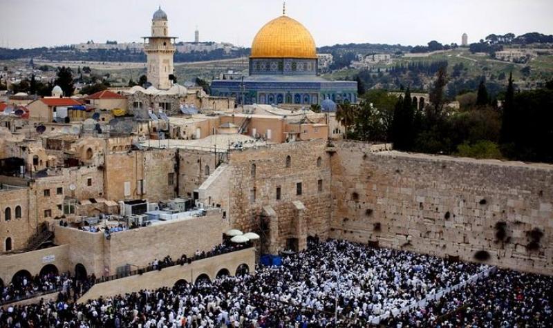 اوقاف القدس : الأردن في طليعة المدافعين عن المقدسات
