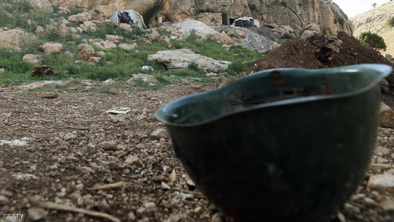 مقتل قياديين بحزب الله.. أحدهما مسؤول عن حصار مضايا