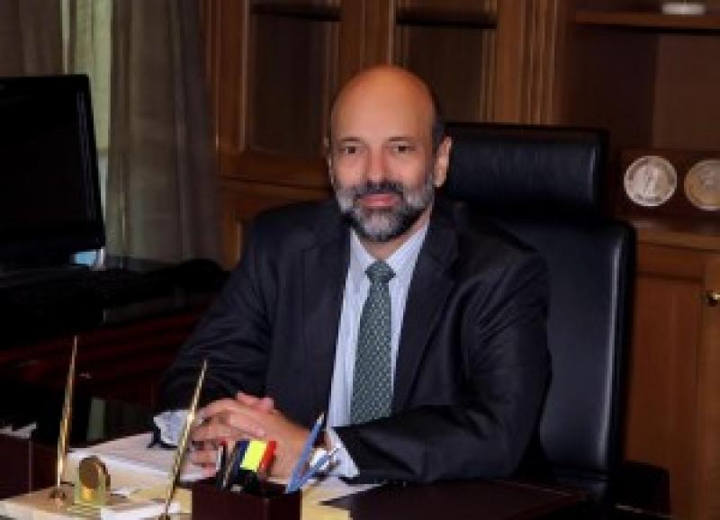 مجلس إدارة البنك الأهلي الأردني يوصي بتوزيع (10%) أرباحاً نقدية على المساهمين