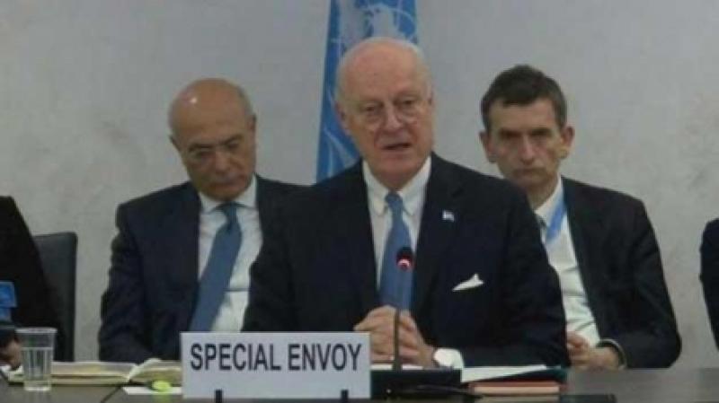 الهدنة في سورية تدخل حيز التنفيذ
