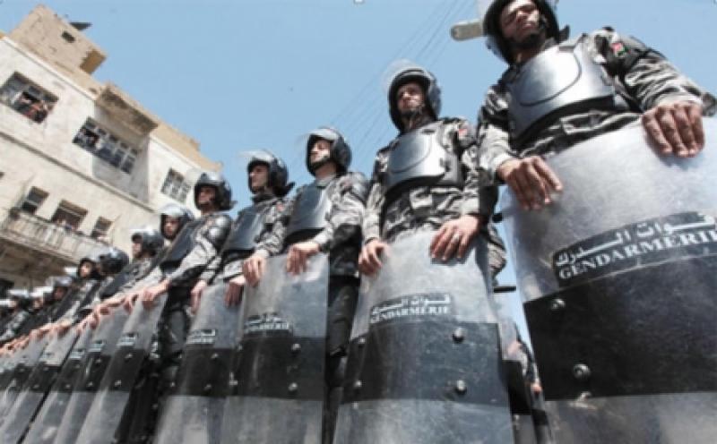خطة أمنية لحماية الانتخابات النيابية المقبلة