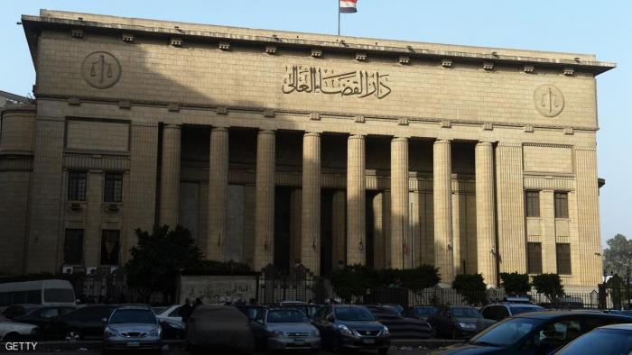 مصر.. إحالة 8 متهمين للمفتي تمهيدا لحكم بالإعدام