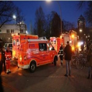 قتيلان وأربعة جرحى بإطلاق نار في ملهى في مدينة كونستانس الالمانية
