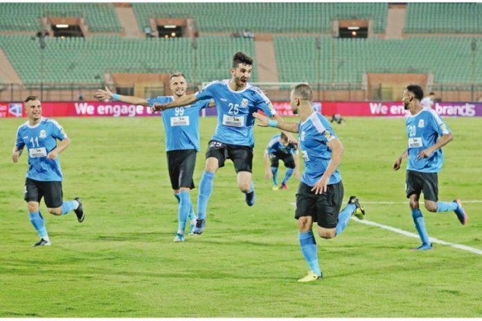 الفيصلي يصل الاسكندرية استعدادا للدور نصف النهائي بالبطولة العربية