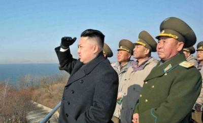 زعيم كوريا الشمالية: أميركا بكاملها باتت في مرمى صواريخنا