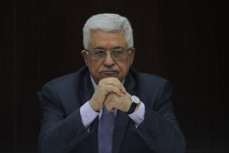 عباس رفض الذهاب للأردن لإجراء الفحوصات الطبية!
