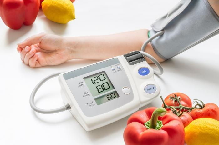 كيف يمكن خفض ضغط دمك في أسبوعين
