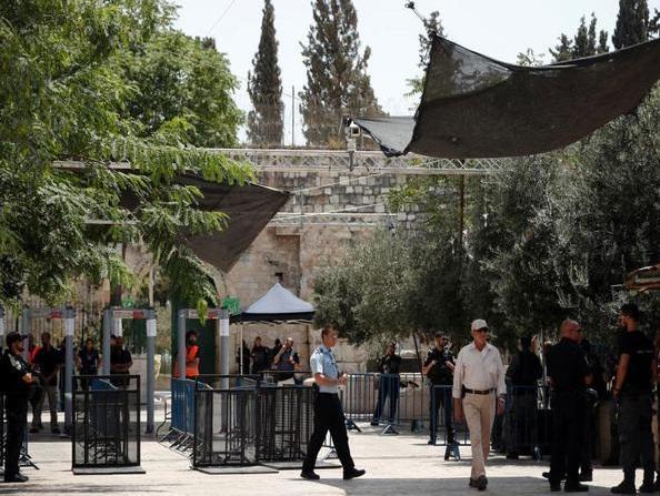 11 شركة أردنية تنهي تعاقداتها مع شركة أَمنية متواطئة مع إسرائيل