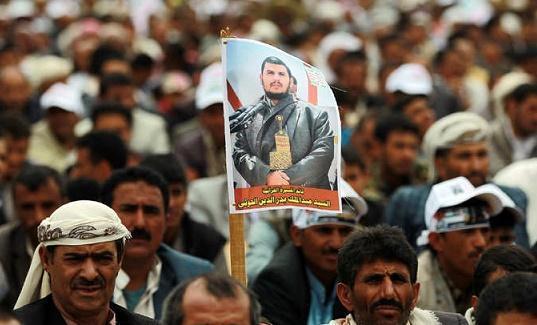 الحوثي يلوح بإعلان الطوارئ وتجميد أنشطة حزب صالح