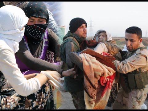 """مصير فتيات """"داعش"""""""