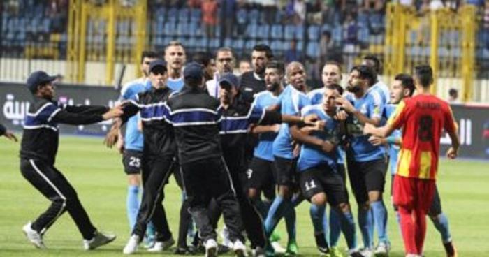 مصر.. عقوبات الفيصلى قد تصل للحرمان من جائزة البطولة العربية و5 سنوات