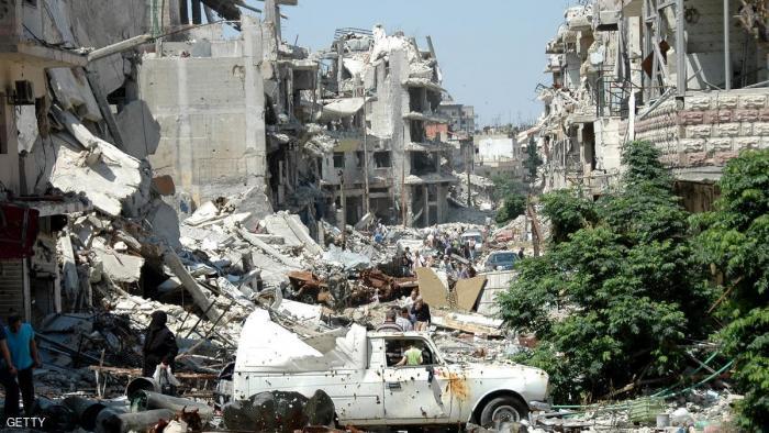 خروقات سورية تهدد