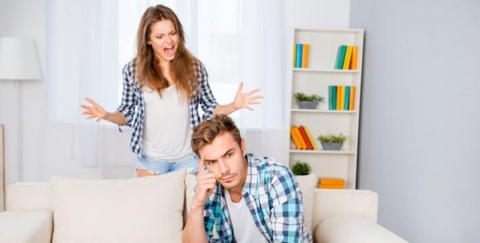 تخطي عادات زوجك السيئة بهذه الطرق!