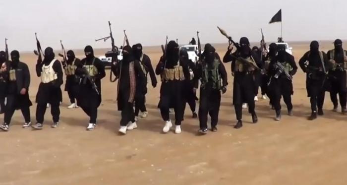 20 اسرائيلياً بينهم فتاة يقاتلان بصفوف داعش في سوريا