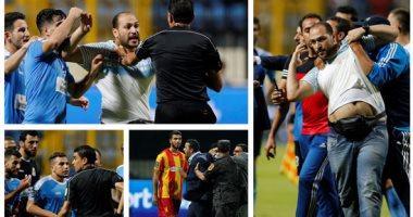 تأجيل اصدار بيان الاتحاد العربي لكرة القدم