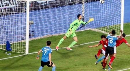 نقل مباراة الفيصلي والترجي التونسي من ملعب