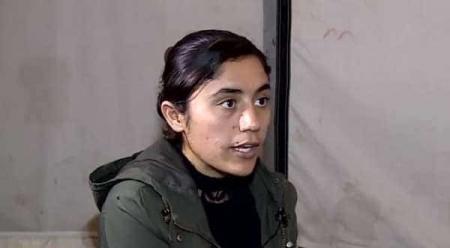 بالفيديو ....ماذا يفعل داعش بالفتيات غير الجميلات؟