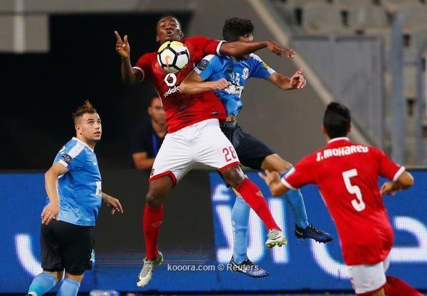 الفيصلي يحصد 5 مكاسب في البطولة العربية