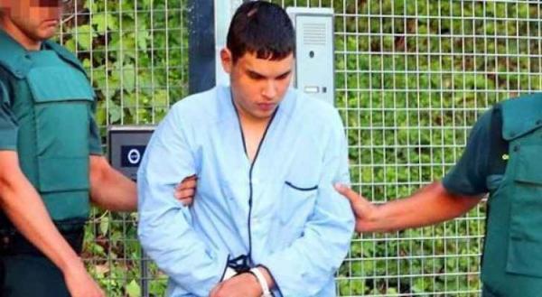 مغربي في خلية برشلونة أمام المحكمة: كنا سنقتل المئات