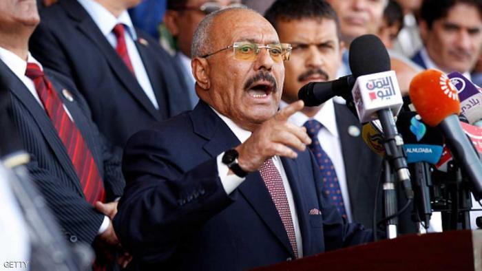 صالح رهن الإقامة الجبرية في صنعاء