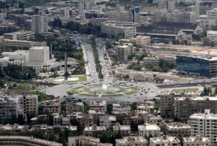مسؤول إسرائيلي يهدد بقصف قصر الأسد