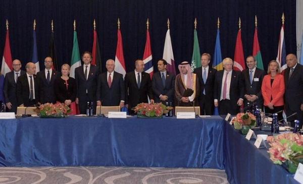 الصفدي: استمرار القتال في سورية فعل عبثي يدفع ثمنه الشعب