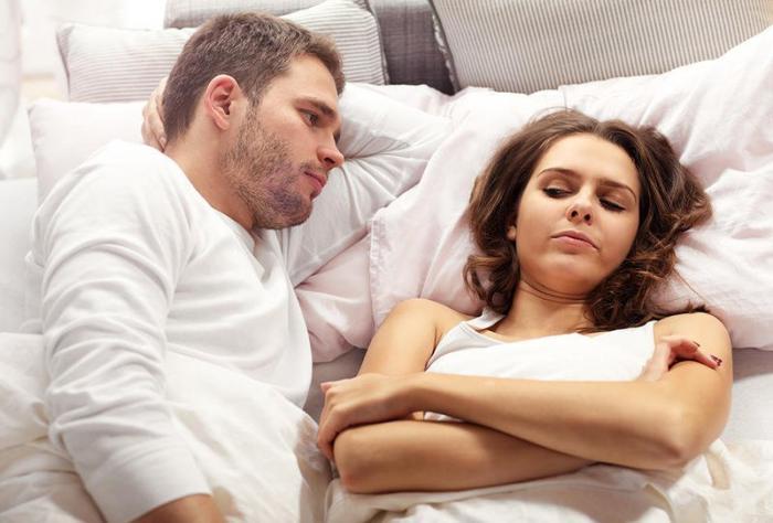 10 أنواع من الفوبيا المرتبطة بـ الجنس