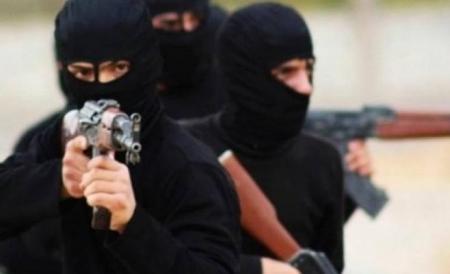 سطو مسلح على محطة محروقات في عمان