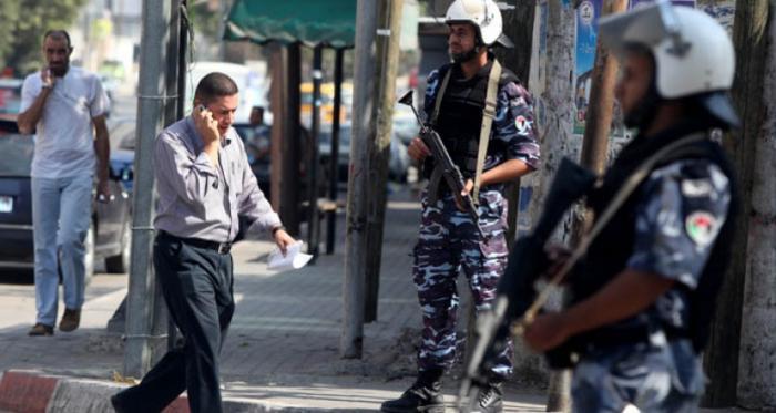 حماس تتمسك بأمن غزة وستسلم معبر رفح للسلطة