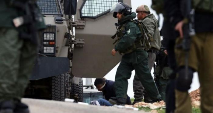 اعتقال عدد من المواطنين خلال حملات دهم واسعة في الضفة