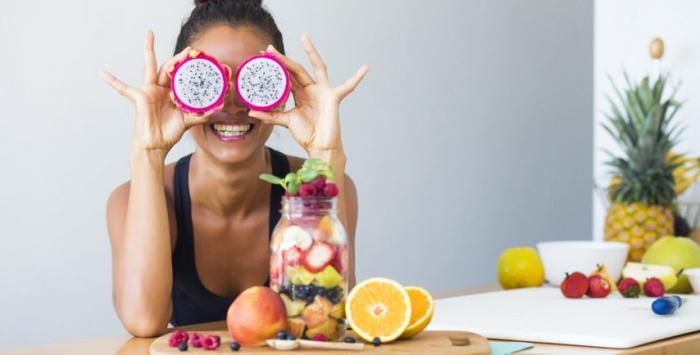 مزاجك في طعامك.. وهذه الأطعمة تحسن الحالة النفسية!