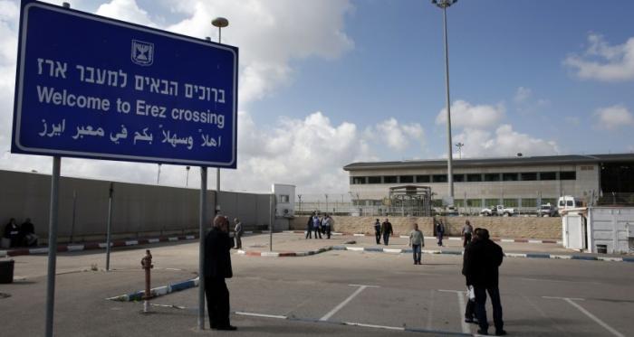 الاحتلال يفرج عن مواطن من غزة اعتقله قبل 7 أشهر
