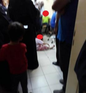 مستشفى الأمير راشد تحت ضغط الاكتضاض في أقسام الطوارىء
