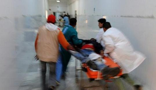 الصحة تكشف سبب تسمم 190 مواطناً في بني كنانة