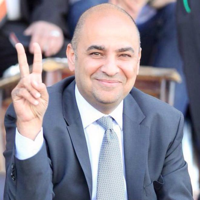 النائب طارق خوري يستأنف الحكم بحبسه سنة