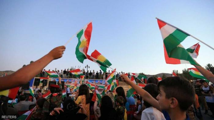 ايران تهدد كردستان العراق