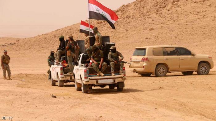 الجيش العراقي يستعد للسيطرة على حدود كردستان