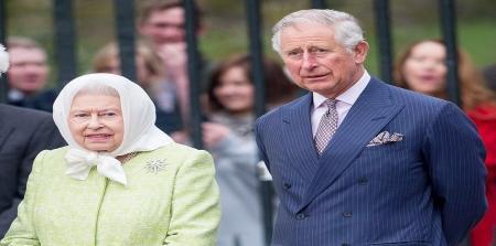 الأمير تشارلز لن يسكن قصر بكينغهام بعد وفاة أمه