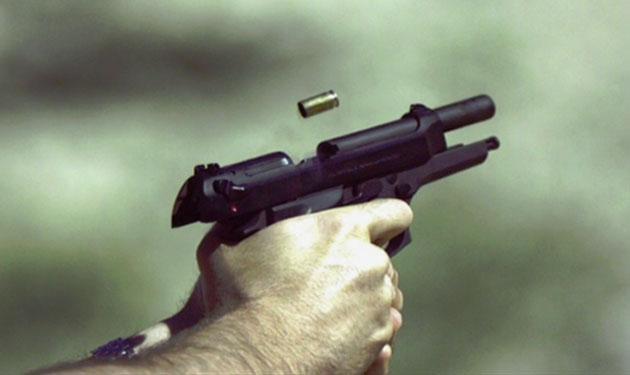 المفرق.. تبادل لإطلاق النار خلال مداهمة أمنية واصابة رجل امن وشخص