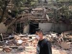 لا إصابات بين الاردنيين جراء الزلزال بالمكسيك